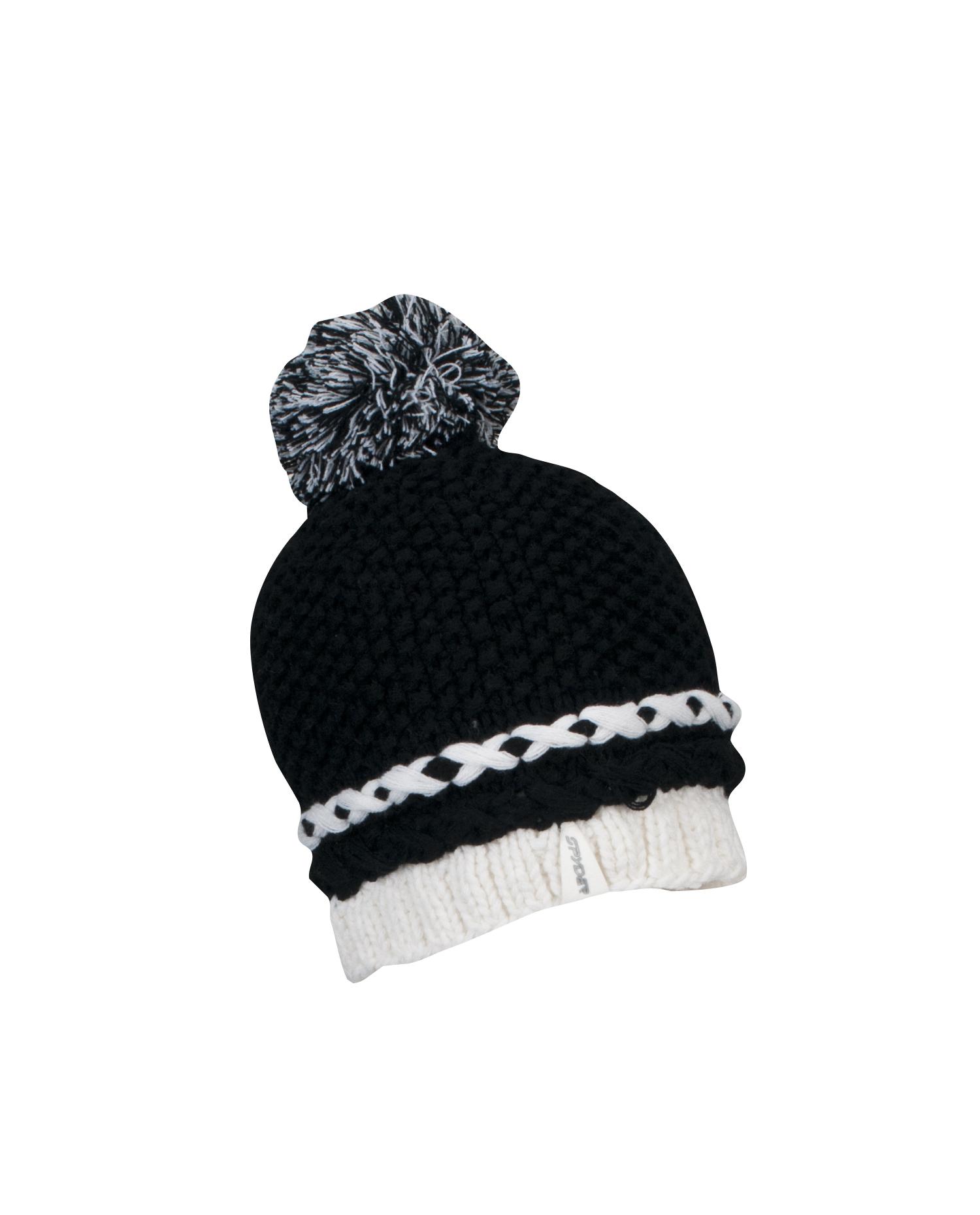 Spyder Twisty Hand Knit