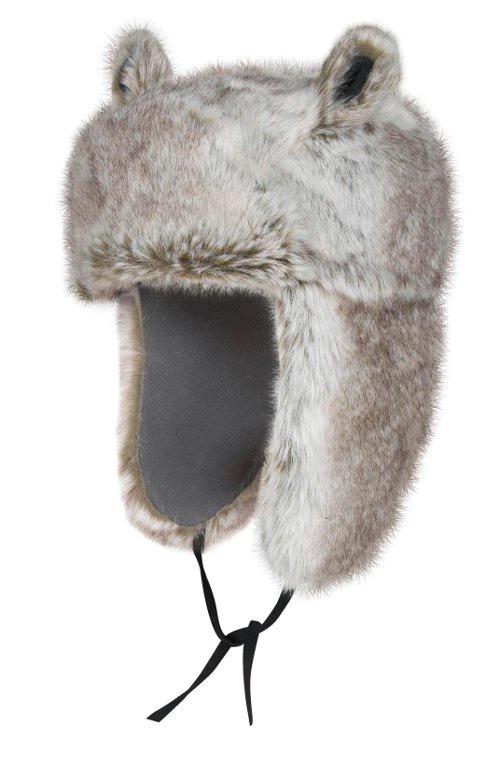 Brekka CROCKET HAT