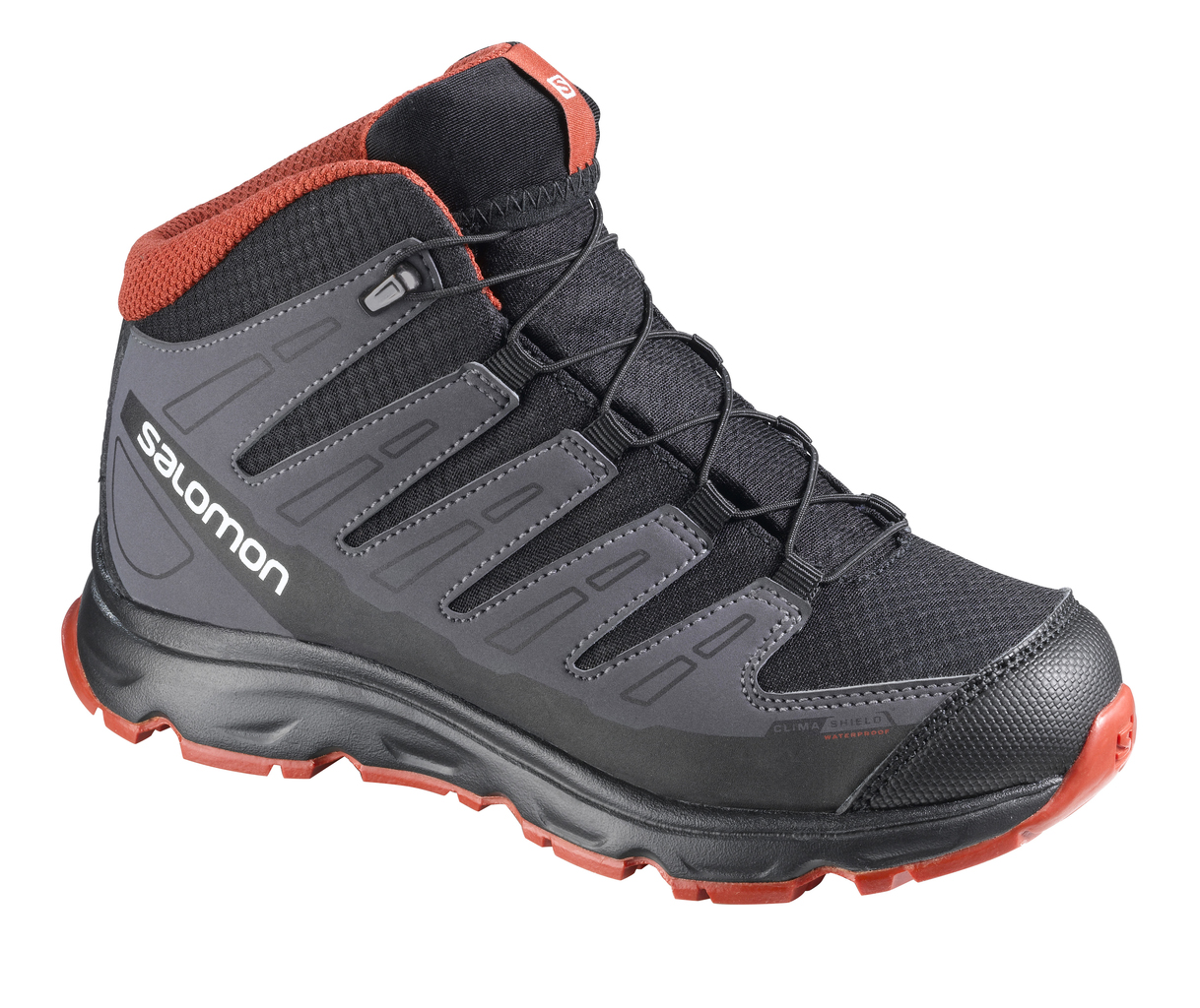 Salomon Synapse Mid CS WP J