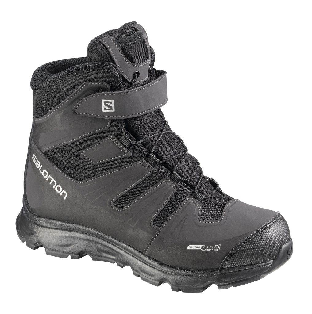 Salomon Synapse Winter CS WP J