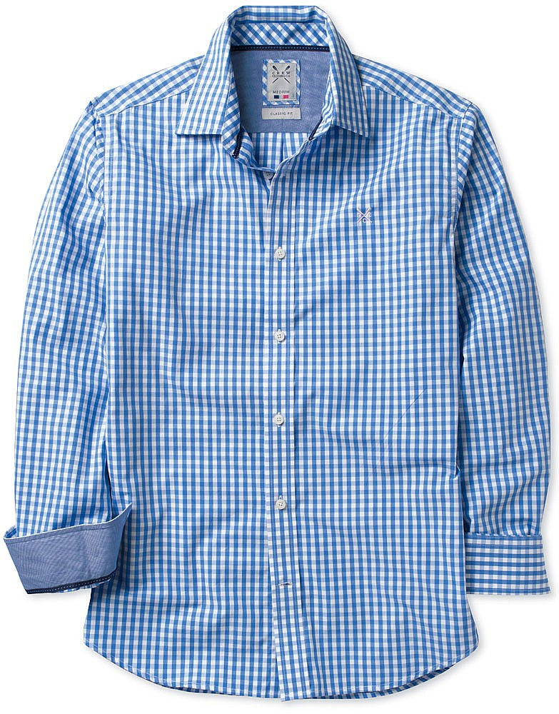 Crew Clothing Crew Classic Gingham