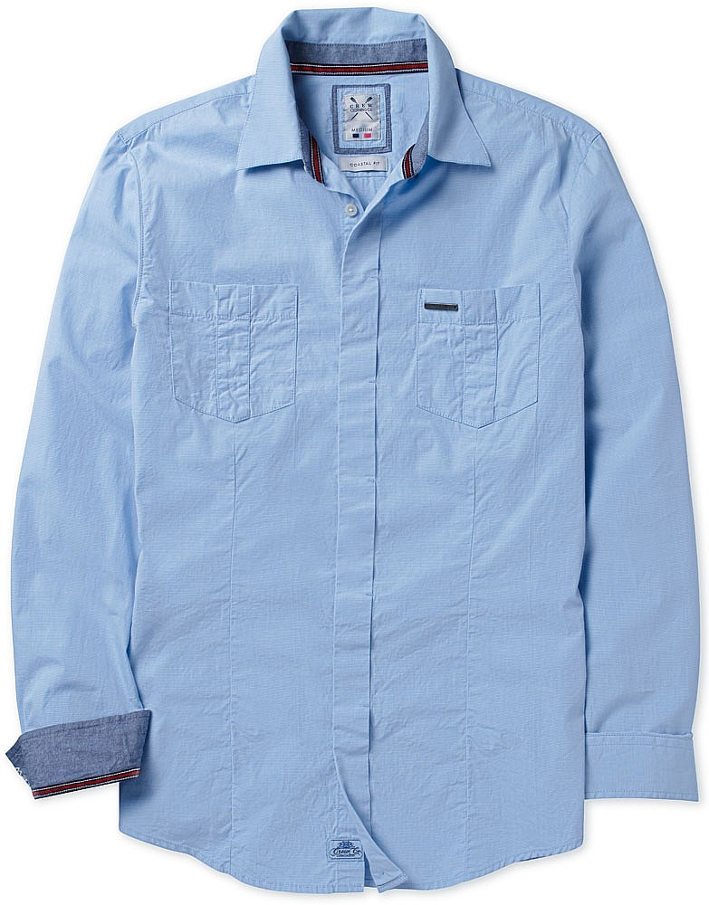 Crew Clothing Beckley Shirt