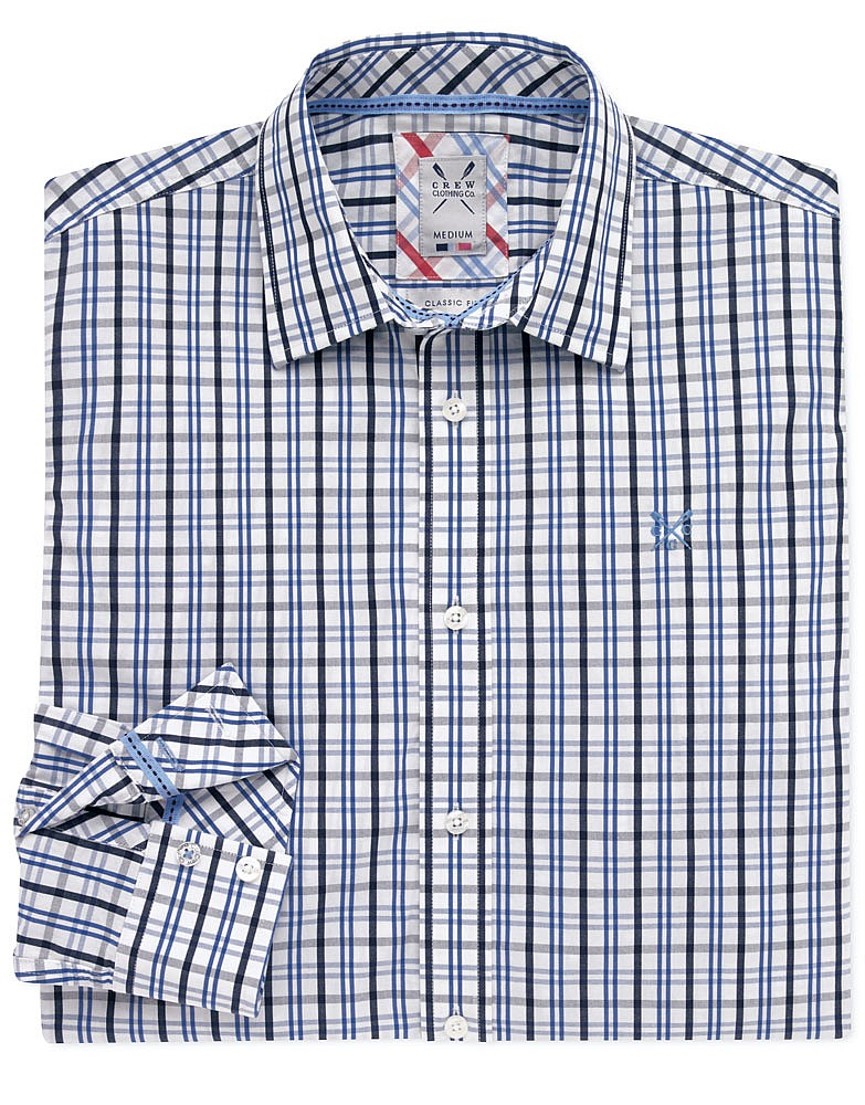 Crew Clothing Lydford Shirt