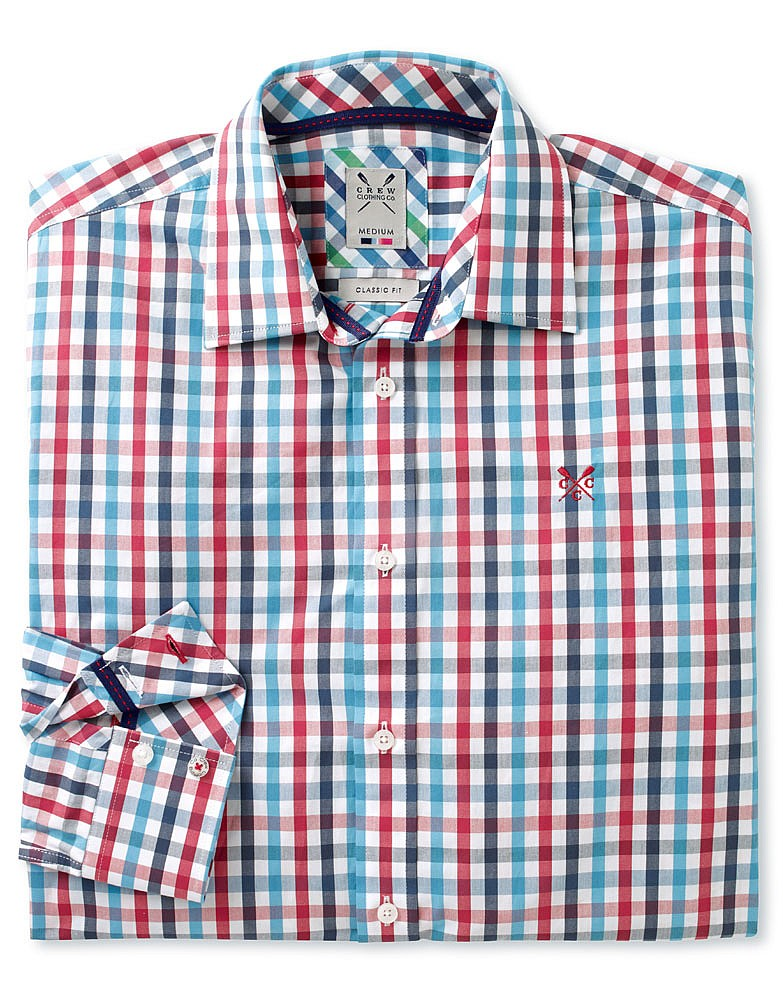 Crew Clothing Colnbrook Shirt