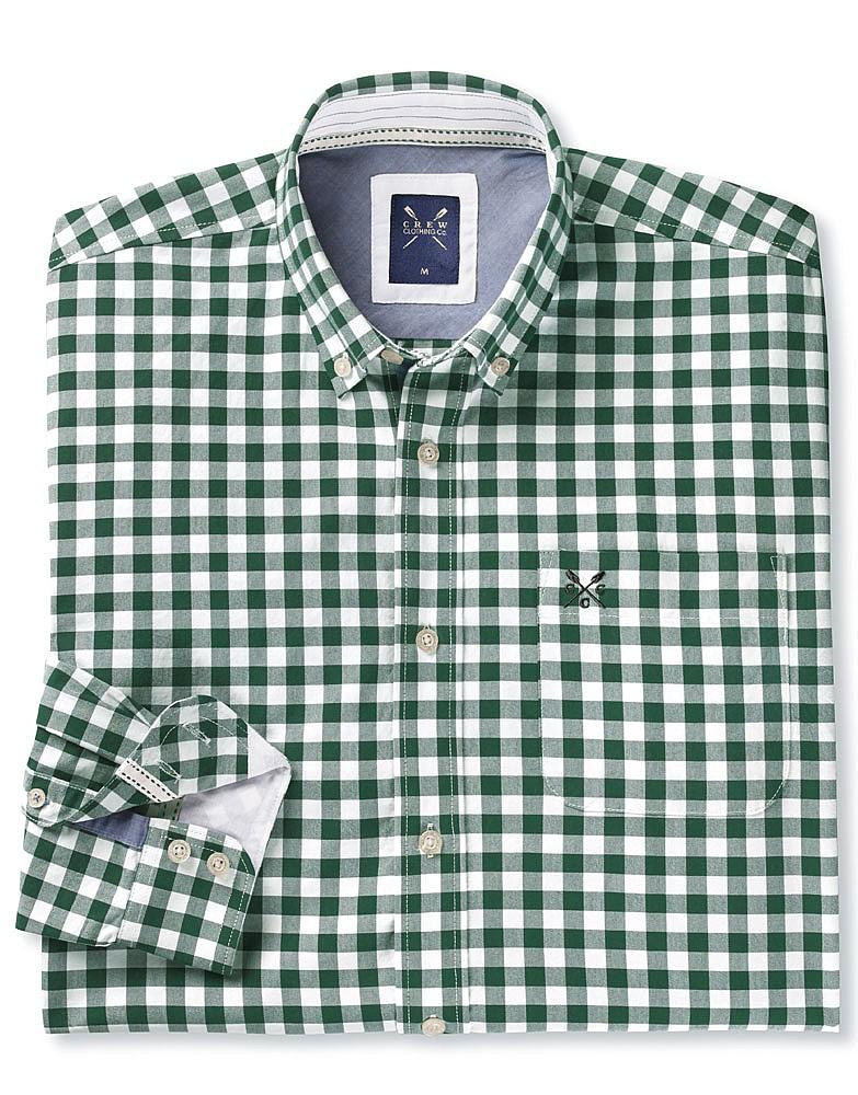 Camasa Crew Clothing Abbingdon Shirt