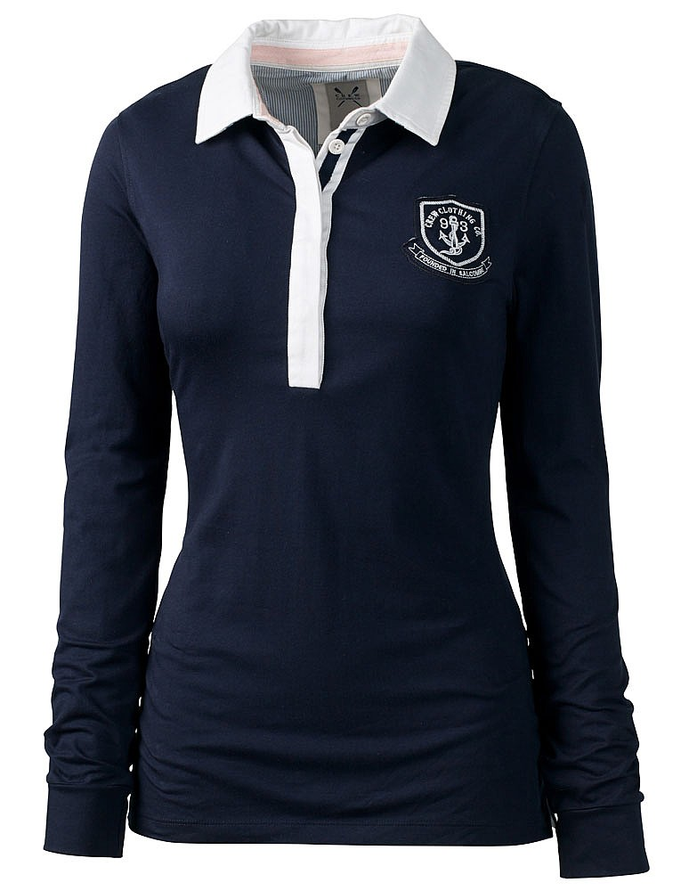 Crew Clothing Digby Rugby
