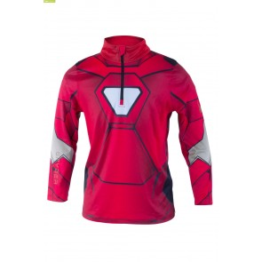 BLUZA SPYDER BOY MARVEL