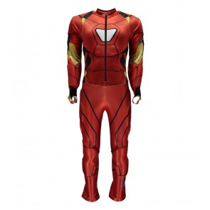 COMBINEZON SPYDER BOY'S MARVEL PERFORMANCE GS