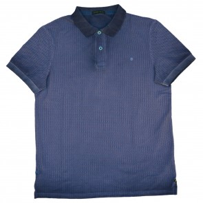TRICOU POLO SHOCKLY BRACKET