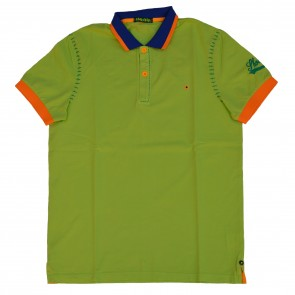 TRICOU POLO SHOCKLY LOVE