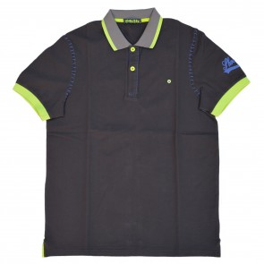 TRICOU POLO SHOCKLY COOL