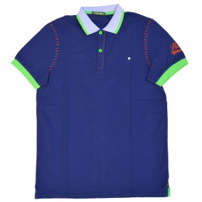 TRICOU POLO SHOCKLY LIFE