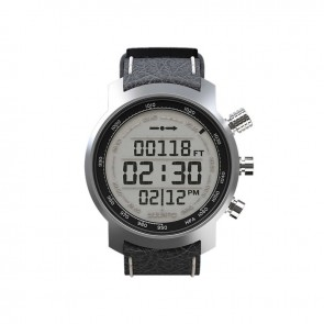 CEAS SUUNTO ELEMENTUM TERRA p/black leather