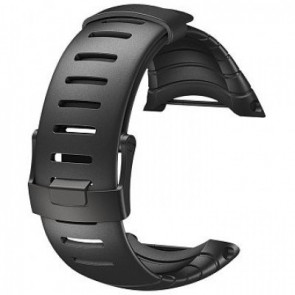 CUREA SUUNTO CORE STANDARD STRAP ALL BLACK
