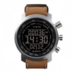 CEAS SUUNTO ELEMENTUM TERRA n/brown leather