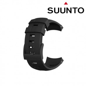 CUREA SUUNTO AMBIT3 VERTICAL BLACK SILICONE