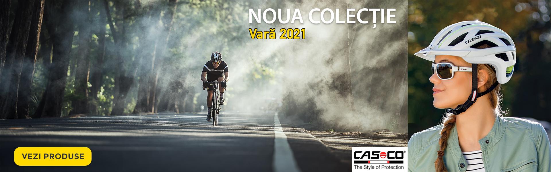Casco 2021
